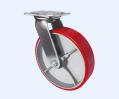 Большегрузные полиуретановые колеса
